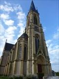 Image for Église de Basse-Ham-Moselle,France