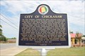Image for City of Chickasaw
