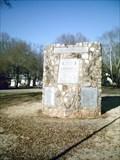 Image for Vietnam Memorial, City Park, Anderson, South Carolina
