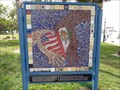 Image for Sister City Mosaic - Sarasota, Florida, USA.