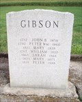 Image for Gibson Cemetery