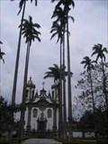 Image for Paróquia São Francisco de Assis do Onça - Sao Joao Del Rey, Brazil