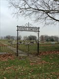 Image for Justus Cemetery - Oxford, IN