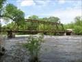 Image for Klondike Bridge – rural Larchwood, IA