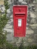 Image for Victorian Post Box, Upperdale