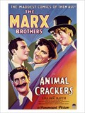 Image for Captain Spaulding's Animal Crackers