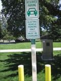 Image for Liberty Park EV Charging Station - Salt Lake City,  Utah