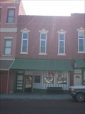 Image for 116 East Wall - Fort Scott Downtown Historic District - Fort Scott, Ks.