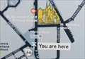 Image for You Are Here - Pimlico Road, London, UK