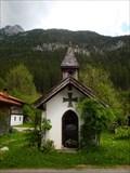 Image for Itzlkapelle - Leutasch, Tirol, Austria