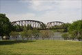 Image for Cotton Belt RR Bridge -- Brazos River nr downtown Waco, Waco TX