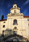 Image for Church of Our Lady of Seven Sorrows / Kostel Panny Marie Sedmibolestné (Na Slupi - Prague)
