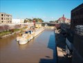 Image for Erie Canal Locks 34 & 35 - Lockport, NY