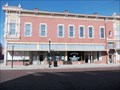 Image for Millrose Block - Fort Scott Downtown Historic District - Fort Scott, Ks