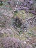 Image for Sinkhole, A487, Talybont, Ceredigion, Wales, UK