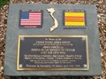 Image for Vietnam War Memorial, Punchbowl National Cemetery, Honolulu, HI, USA
