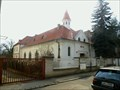Image for Bét-el, Praha -Strašnice, Czech republic