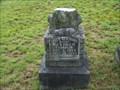 Image for Franklin - Bryson City Cemetery - Bryson City, NC