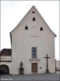 Image for Kostel Sv. Ludmily / Church of St. Ludmila  (Litomerice - North Bohemia)