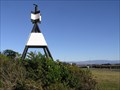Image for 1231 Mt Stewart Marker.  North Is. New Zealand.