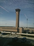 Image for Houston International Airport Control Tower - Houston, TX