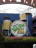 Image for Drum Set, Disney's All-Star Music Resort, Orlando