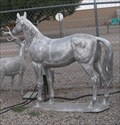 Image for Quick Silver, at Francisan RV in Hatch, NM