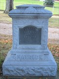 Image for Hatrick  -  Homeland Cemetery - Rootstown, OH