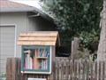 Image for Little Free Library # 10341 - Palo Alto, CA