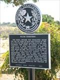Image for Blum Cemetery
