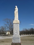 Image for Reunited Soldiery Monument - Pea Ridge Battlefield