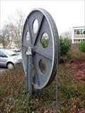 Image for Pully Wheel - Institut für Fördertechnik - Stuttgart, Germany, BW