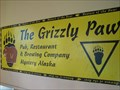 Image for The Grizzly Paw