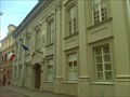 Image for Embassy of Poland - Vilnius, Lithuania