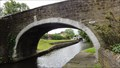 Image for Dowley Gap Bridge on Leeds Liverpool Canal – Bingley, UK