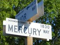 Image for Mercury Way,  Sacramento CA, U S