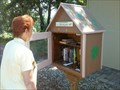 Image for Frontier Park Little Free Library - Erie, PA - #3818