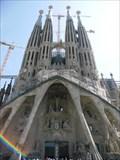 Image for Sagrada Família Lucky 7 #1 - Barcelona, Spain