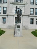 Image for Statue of Liberty Replica - Boonville, Mo.