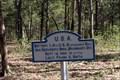 Image for Stephenson's Section  Plaque - Chickamauga National Battlefield, GA, USA