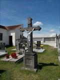 Image for Centrální kríž - hrbitov Chvaletice, okres Písek, CZ