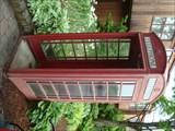 Image for 100 Dorset Street Shopping Center Telephone Box - Burlington VT
