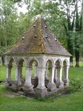 Image for La fontaine de Saint-Thibaut - Abbaye des Vaux-de-Cernay