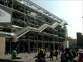 Image for Centre Georges Pompidou - Paris, France