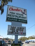 Image for Charlie's Fish House - Crystal River, FL