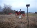 "Image for Memory Lane  ""Tractor Trail"" - Prince Edward County, ON"