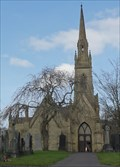 Image for Steeple on Chapel Of Rest - Stretford, UK