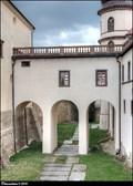 Image for Chateau bridge / Zámecký mostek -  Kostelec nad Cernými lesy (Central Bohemia)