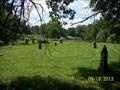 Image for Bullington Cemetery near Purdy, Missouri