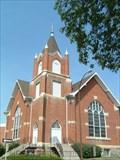Image for First United Church - Swift Current, Saskatchewan